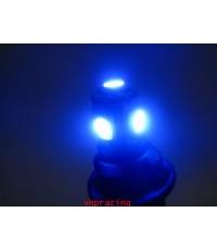 หลอดไฟหรี่-เลี้ยว LED มี 5 ดวงในขั้วเดียว