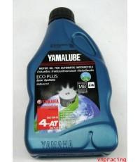 น้ำมันเครื่องกึ่งสังเคราะห์ YAMALUBE ECO  (สินค้าหมด)