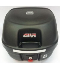 โปรแรง!!!! กล่องท้ายรถมอเตอร์ไซค์ GIVI รุ่น E26N 26 ลิตร (สินค้าหมด)