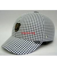 หมวกกันน๊อค nexttex หุ้มผ้า ลายหมากรุก ขาวดำ(เลิกผลิต)