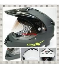 หมวกกันน๊อควิบาก RIDER DIRT-X 2013 (เลิกผลิต)