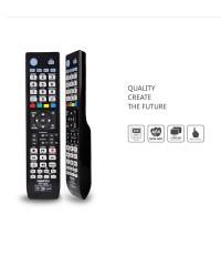 4 in 1 Universal LCD,LED Remote RM-L1050 ใช้ง่ายไม่ต้อง set up