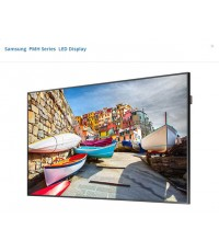 Samsung PM55H - PMH Series 55 inch Large Format LED Commercial Display