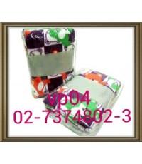 ผ้าห่มสำลีฟรีช ขนาด 125x187cm 50x75นิ้ว(ผ้าห่มคุณภาพส่งห้าง) ขายส่งและปลีก โทร 02-7374802-3