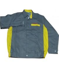 เสื้อช็อป ยูนิฟอร์ม พนักงาน VP8029