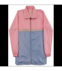 เสื้อแจ็คเก็ต VP14007 - จำนวนสั่งซื้อ 240 ตัว ขึ้นไป @ ราคาตัวละ 159 บาท