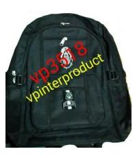 กระเป๋า นักเรียน กระเป๋าเป้ - จำนวนสั่งซื้อ 500 ใบขึ้นไป ราคา ใบละ 175 บาท