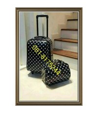 กระเป๋าเดินทาง ROMAR POLO เซ็ตคู่ แม่ลูก ราคา 1,430 บาท/ชุด