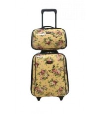 กระเป๋าเดินทาง Set คู่ แม่ลูก  ราคา พิเศษ! 1,430 บาท  ปกติ 1,500.-  ยี่ห้อ PROMA POLO (ลิขสิทธิ์แท้)