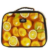 กระเป๋าเดินทาง สะพายข้าง ROMAR POLO No.52244 (ลิขสิทธิ์แท้) รุ่นหน้าเรียบ 12นิ้ว พิเศษราคา 450.-