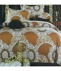 ชุดผ้าปูที่นอน พร้อมผ้านวม ขนาด 6ฟุต 6ชิ้น ราคา 1100/ชุด เกรดA เกรดพรีเมี่ยม