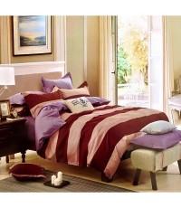 ชุดเครื่องนอนราคาส่ง พร้อมผ้านวม ผ้าปูที่นอน ขนาด 6ฟุต 6ชิ้น ราคา 830/ชุด เกรดA เกรดพรีเมี่ยม