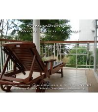 ระเบียงนั่งเล่น (Terrace)