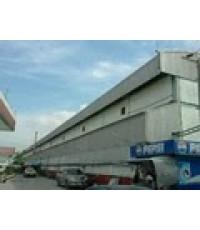 โกดังให้เช่า warehouse for rent 5000-20000ตรม.ถนนบางนาตราด กม.28 บางบ่อ 081-811-7872