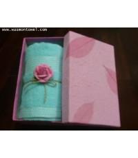 ผ้าขนหนู ของไหว้ ของขวัญ โอกาสพิเศษ 03