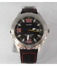 นาฬิกาอัลบ้า สปอร์ตแอดเวนเจอร์ ALBA Mens Watch รุ่น Safari Ref. AXHJ45X สินค้าใหม่ประกันศูนย์