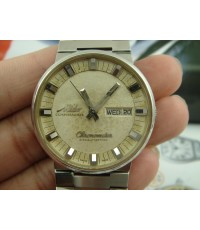 Mido commamder chronometer
