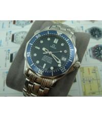 Omega seamaster James Bond Pro 300 M