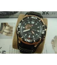 Seiko Supreior Field Watch limited edition