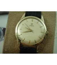 Omega ทองคำแท้ 14K ปี 1954