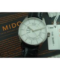 Mido Belluna Automatic Chronometer ( Nos )