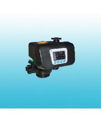 AUTOMATIC VALVE วาล์วสำหรับควบคุมการทำงานของถังกรองไฟเบอร์แบบอัตโนมัติ