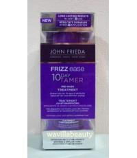 พร้อมส่ง John Frieda : Frizz ease 10 Day Tammer Pre-Wash Treatment 100 ml.