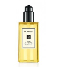 พร้อมส่ง  Jo Malone : Amber and Lavender Body Wash  250 ml.