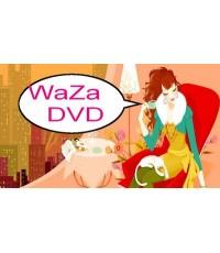 WAZA DVD รายชื่อละครจ้า