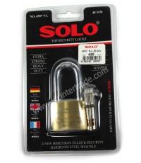 กุญแจโซโล (Solo) 40 มม.