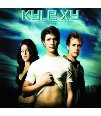 Kyle XY season 2 / นายไคล์ คนพันธุ์ใหม่ ปี 2  (4 DVD) ซับไทย