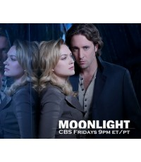 Moonlight / เทพบุตรแวมไพร์ (2 DVD) พากษ์ไทย