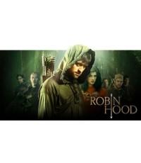 Robin Hood,season 2 / มหาโจรนักรบโรบินฮูด ปี 2 (4 DVD) **Master 2 ภาษา**