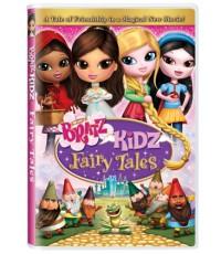 Bratz Kidz ชุด Fairy Tales