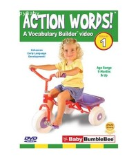 V2D Action words 1-3