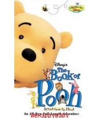 DVD   The Book of Pooh (Language : Eng - - Sub : Eng ,Thai)