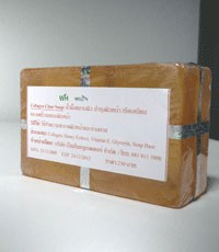 สบู่ คอลลาเจน เคลีย (Collagen Clear Soap) 162 g