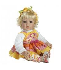 (ส่งฟรี)Pre-Order : ตุ๊กตาเด็กน้อย Jelly Beanz 20นิ้ว