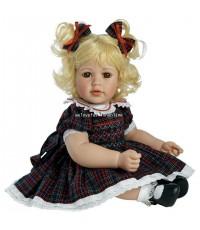 (ส่งฟรี)Pre-Order : ตุ๊กตาเด็กน้อย