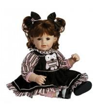 (ส่งฟรี)Pre-Order : ตุ๊กตาเด็กน้อย Hoot Owl 20 นิ้ว