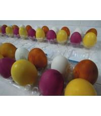 ไข่เค็มสมุนไพรแฟนตาซี