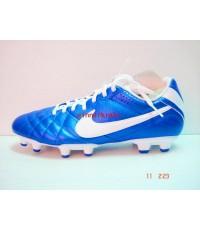 รองเท้าฟุตบอล Nike 509085-419 TIEMPO