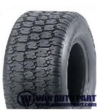 ยางรถสนามหญ้า  ยางนอก 18X7.50-8 4PR D266 T/L  ยี่ห้อ Deestone  (Lawn  Garden Equipment Tires)