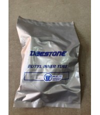 ยางใน 4.10/3.50-5 TR87 BR   ยี่ห้อ Deestone