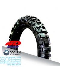 ยางนอก ยี่ห้อ ND Rubber 80/100-14 TT ND503 มอเตอร์ครอส