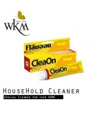 CleaOn ผลิตภัณฑ์ทำความสะอาดหน้าเตารีด