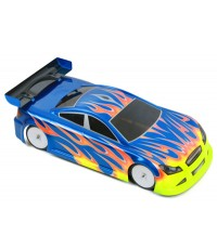 Touring Car Body 190mm.For 1/10