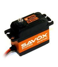 Savox SB-2274SG High Volt High Speed Brushless