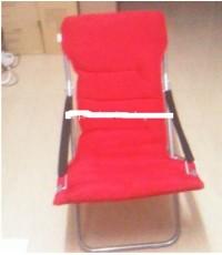 เก้าอี้เอนนอนผ้าอย่างดี