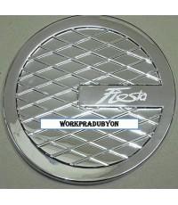 ครอบฝาถังน้ำมัน Ford Fiesta 4 ประตู  V.2
